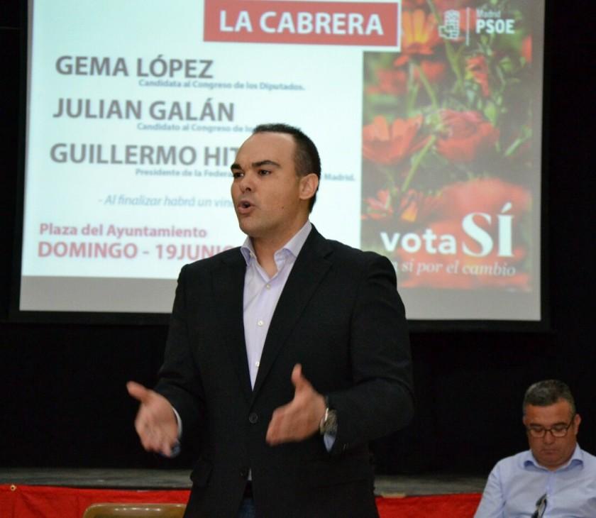 Julián Galán